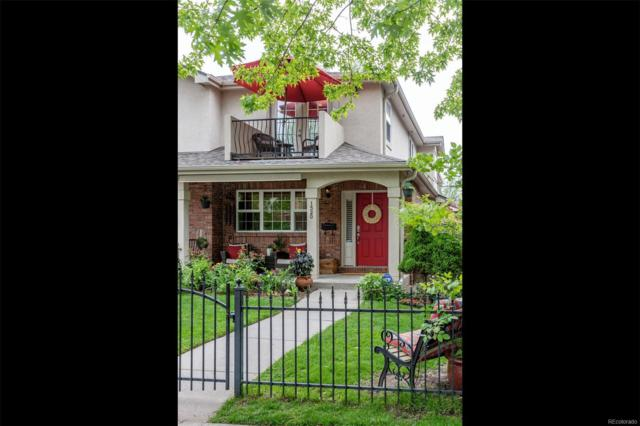 1520 S Pennsylvania Street, Denver, CO 80210 (MLS #8843173) :: 8z Real Estate