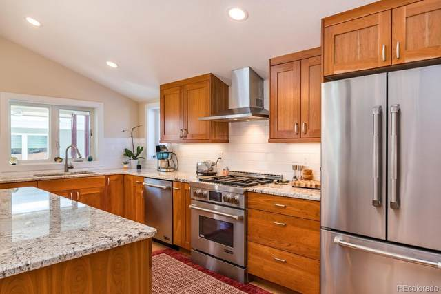 1235 Cedar Avenue, Boulder, CO 80304 (#8844313) :: The Colorado Foothills Team | Berkshire Hathaway Elevated Living Real Estate