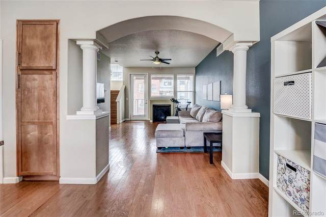 84 Spruce Street #305, Denver, CO 80230 (#8846178) :: Wisdom Real Estate