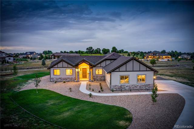 3226 Snowberry Court, Mead, CO 80542 (MLS #8848748) :: 8z Real Estate