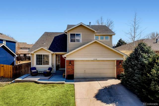 13328 Columbine Circle, Thornton, CO 80241 (#8863099) :: The Griffith Home Team