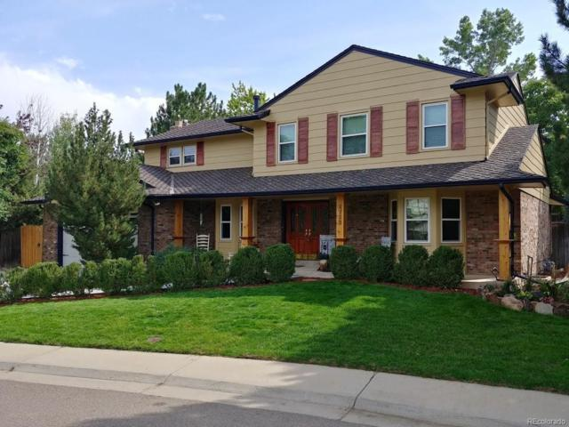 2752 E Irwin Place, Centennial, CO 80122 (#8876819) :: Structure CO Group