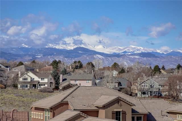9563 Pendio Court, Highlands Ranch, CO 80126 (#8892175) :: Briggs American Properties