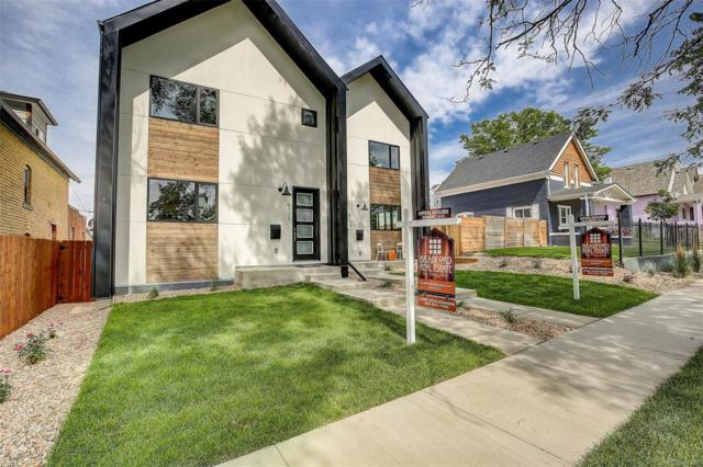 4111 Osage Street, Denver, CO 80211 (#8916333) :: The Pete Cook Home Group