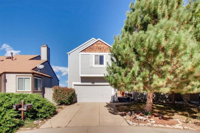 2355 Overlook Drive, Broomfield, CO 80020 (#8935929) :: 5281 Exclusive Homes Realty