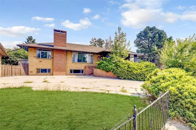 10555 E 12th Avenue, Aurora, CO 80010 (MLS #8937091) :: 8z Real Estate