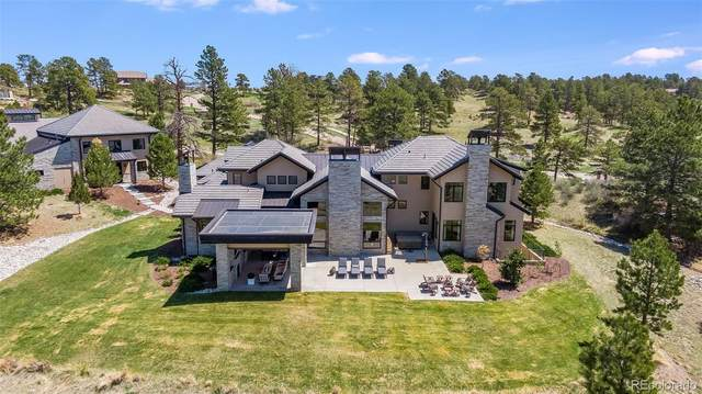 7895 Forest Keep Circle, Parker, CO 80134 (MLS #8940468) :: 8z Real Estate