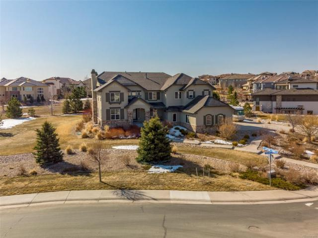 7150 Tremolite Drive, Castle Rock, CO 80108 (#8945811) :: Bring Home Denver with Keller Williams Downtown Realty LLC