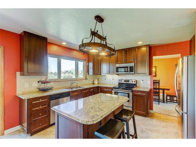 1557 W 150th Place, Broomfield, CO 80023 (MLS #8951620) :: 8z Real Estate