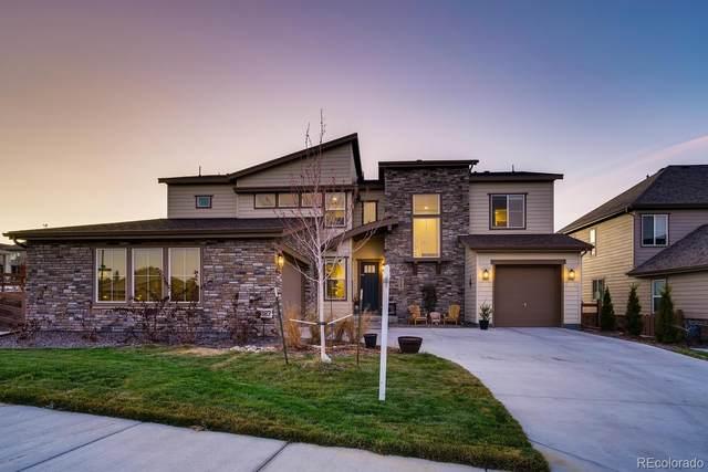 8187 S Little River Way, Aurora, CO 80016 (#8951812) :: Briggs American Properties