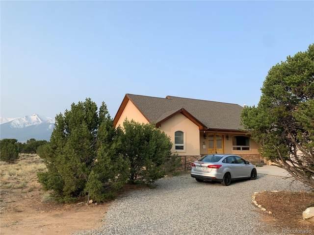 31290 N Elephant Rock Circle, Buena Vista, CO 81211 (MLS #8959986) :: 8z Real Estate