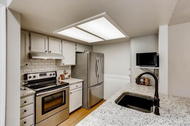 7760 W 87th Drive E, Arvada, CO 80005 (#8962896) :: Briggs American Properties