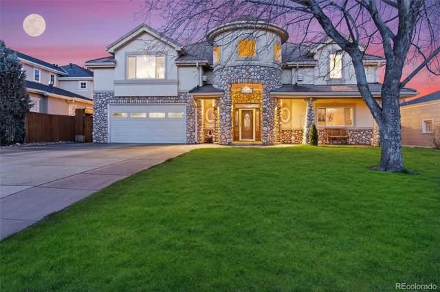 2474 S Cook Street, Denver, CO 80210 (#8971368) :: Kimberly Austin Properties