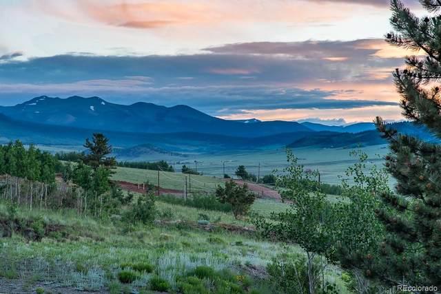 3635 Redhill Road, Fairplay, CO 80440 (MLS #8977233) :: Find Colorado