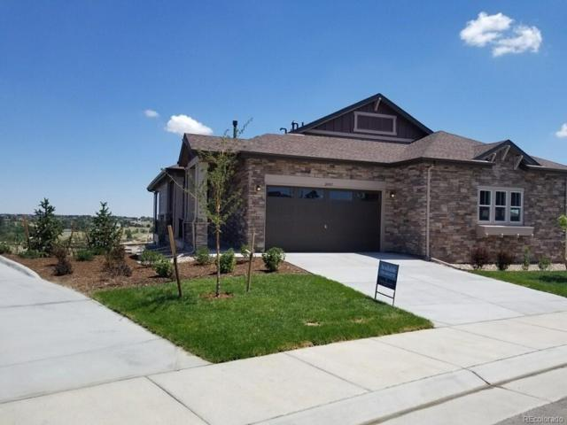 24963 E Phillips Place, Aurora, CO 80016 (#8981855) :: Bring Home Denver