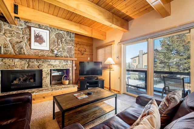 2650 Medicine Springs Drive #4, Steamboat Springs, CO 80487 (#8983422) :: The DeGrood Team