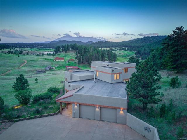 3 Zuni Point, Woodland Park, CO 80863 (#8988622) :: 5281 Exclusive Homes Realty