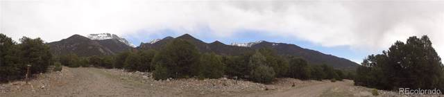 2810 Arrow Camp Ol, Crestone, CO 81131 (MLS #9039283) :: Neuhaus Real Estate, Inc.