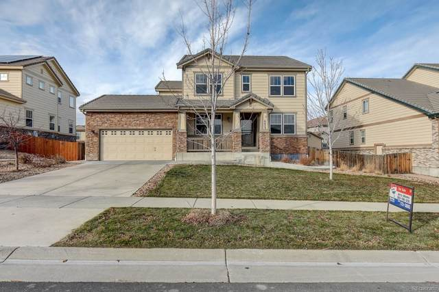 6473 S Little River Way, Aurora, CO 80016 (#9051908) :: Bring Home Denver with Keller Williams Downtown Realty LLC