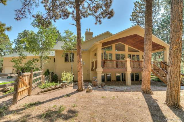 19820 Lockridge Drive, Colorado Springs, CO 80908 (#9076373) :: The DeGrood Team