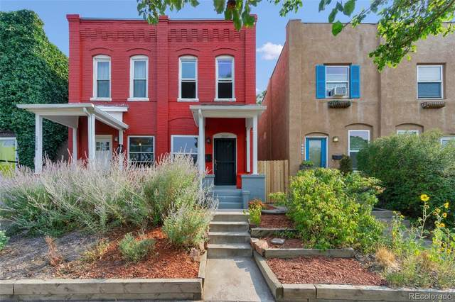 2030 Martin Luther King Boulevard, Denver, CO 80205 (#9080412) :: The Brokerage Group