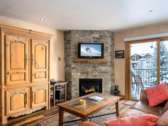 2350 Ski Trail Court #111, Steamboat Springs, CO 80487 (MLS #9080752) :: Keller Williams Realty