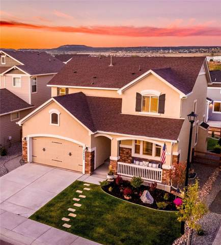 15725 Blue Pearl Court, Monument, CO 80132 (MLS #9093810) :: 8z Real Estate