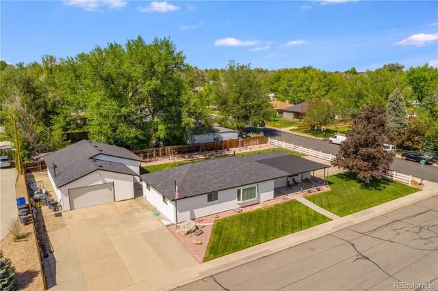 611 S Miller Avenue, Lafayette, CO 80026 (MLS #9094332) :: 8z Real Estate