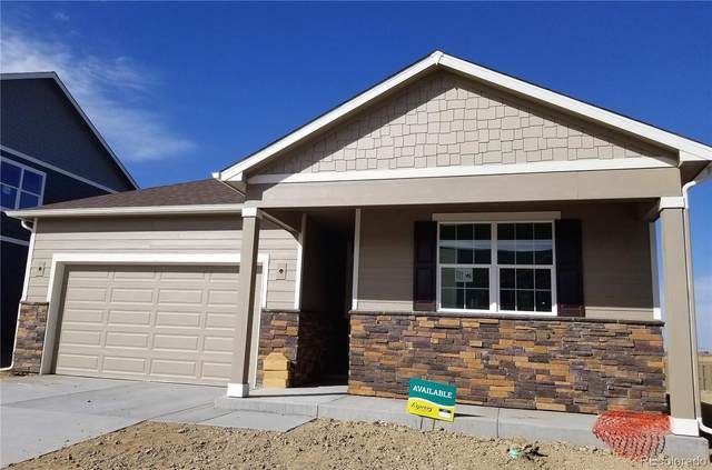 157 Hidden Lake Drive, Severance, CO 80550 (MLS #9094389) :: 8z Real Estate