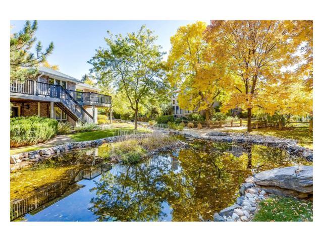 4722 E Pinewood Circle, Centennial, CO 80121 (MLS #9113035) :: 8z Real Estate