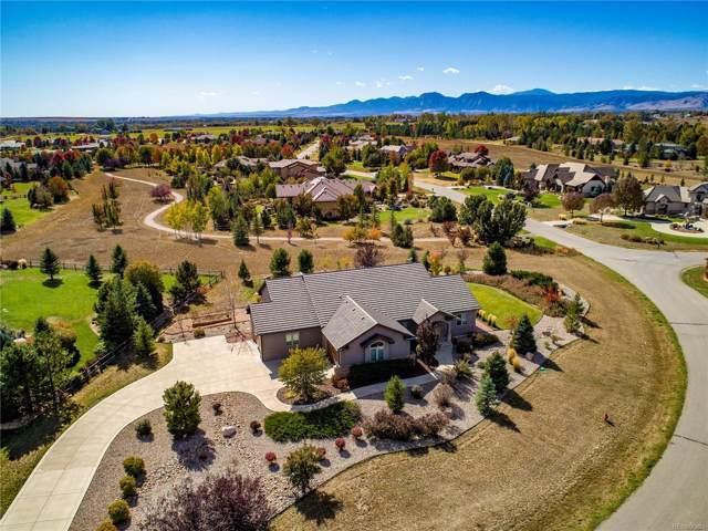 8750 Portico Lane, Longmont, CO 80503 (#9113190) :: Mile High Luxury Real Estate