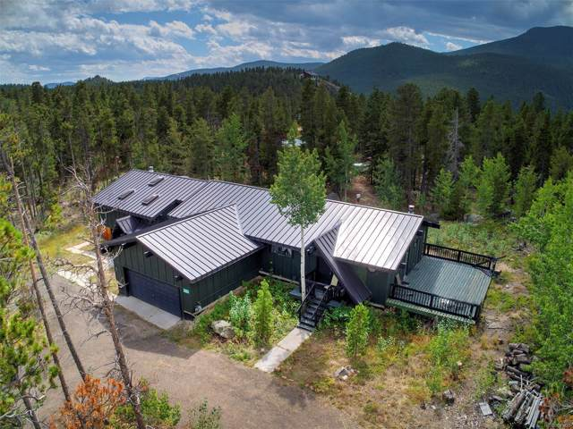 47 Debra Ann Road, Golden, CO 80403 (#9118160) :: The Peak Properties Group