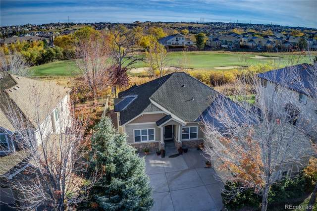 22109 E Costilla Drive, Aurora, CO 80016 (MLS #9133746) :: Kittle Real Estate