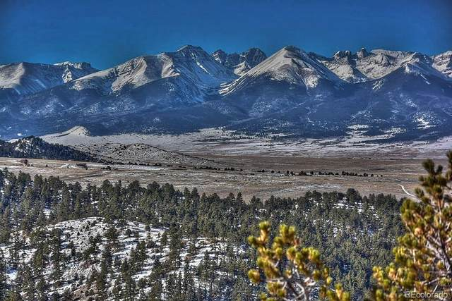900 Ridge Road, Westcliffe, CO 81252 (#9146361) :: The Gilbert Group