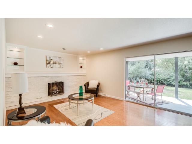 7233 S Harrison Way, Centennial, CO 80122 (MLS #9149330) :: 8z Real Estate