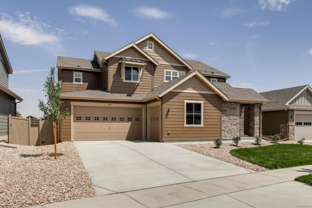 6841 W Asbury Place, Lakewood, CO 80227 (#9158217) :: True Performance Real Estate