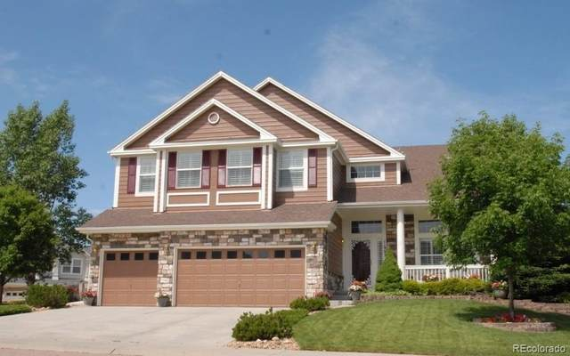11993 Song Bird Hills Street, Parker, CO 80138 (#9167723) :: Arnie Stein Team | RE/MAX Masters Millennium