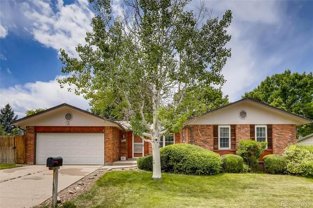 3009 S Akron Court, Denver, CO 80231 (#9177794) :: Mile High Luxury Real Estate