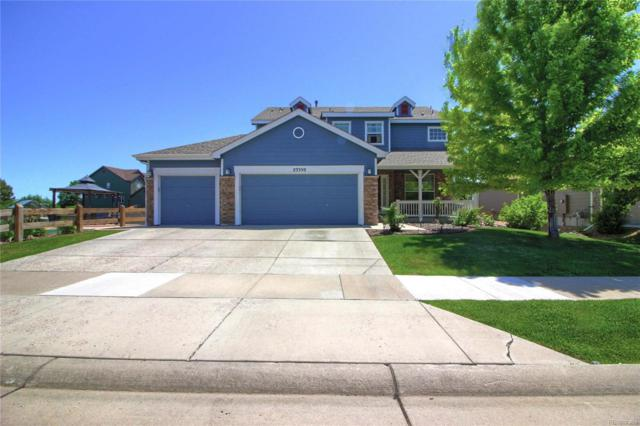 23350 Mill Valley Place, Parker, CO 80138 (#9180054) :: The Peak Properties Group