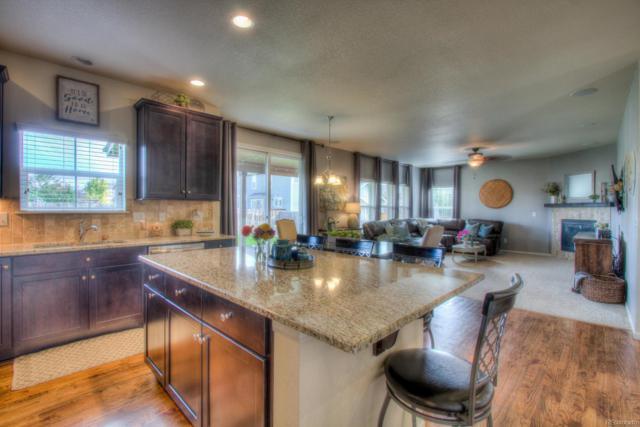 187 Pekin Drive, Johnstown, CO 80534 (MLS #9184196) :: 8z Real Estate