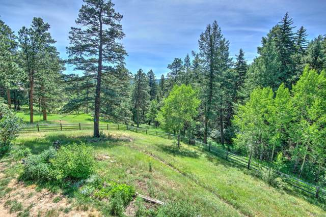 52 Wilderness Point Trail, Evergreen, CO 80439 (#9193443) :: The Healey Group