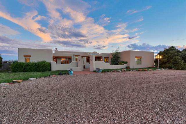 1764 Mesa Ridge Lane, Castle Rock, CO 80108 (#9194868) :: Briggs American Properties