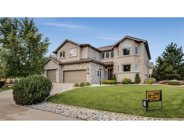 995 Alkire Street, Golden, CO 80401 (MLS #9215748) :: 8z Real Estate