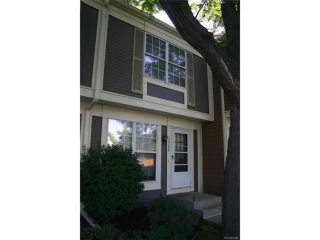 1220 Milo Circle B, Lafayette, CO 80026 (MLS #9220077) :: 8z Real Estate