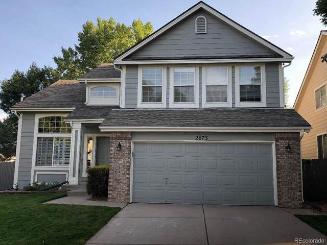 2673 S Kline Circle, Lakewood, CO 80227 (#9224583) :: My Home Team