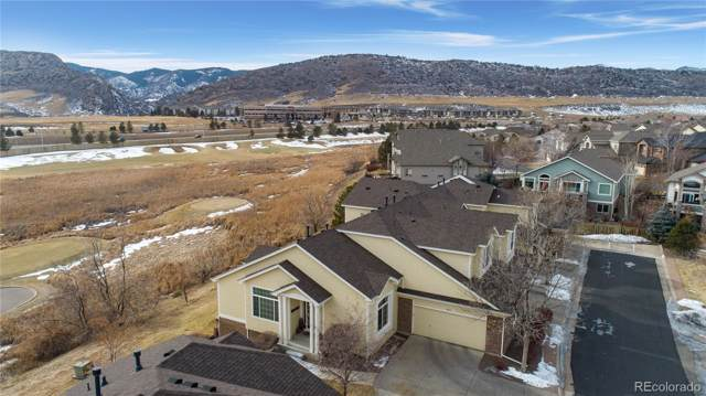 8622 S Lewis Way, Littleton, CO 80127 (#9224752) :: Bring Home Denver with Keller Williams Downtown Realty LLC