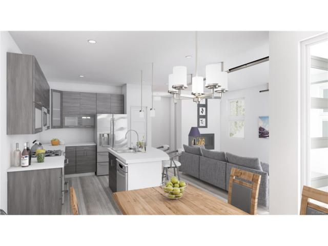 19585 E Sunset Circle, Centennial, CO 80015 (MLS #9225743) :: 8z Real Estate
