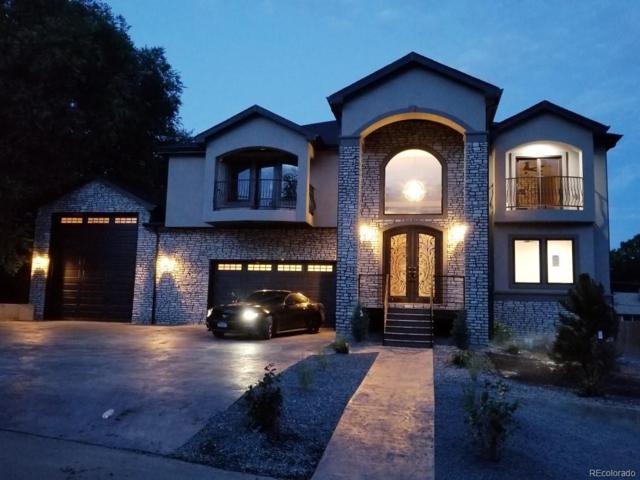 8380 S Ammons Street, Littleton, CO 80128 (MLS #9228442) :: 8z Real Estate