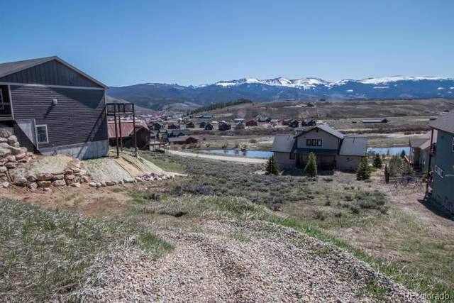 27 County Road 5222, Tabernash, CO 80478 (MLS #9249176) :: Neuhaus Real Estate, Inc.
