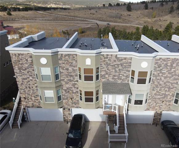852 Vernon Drive, Central City, CO 80427 (#9261895) :: The DeGrood Team